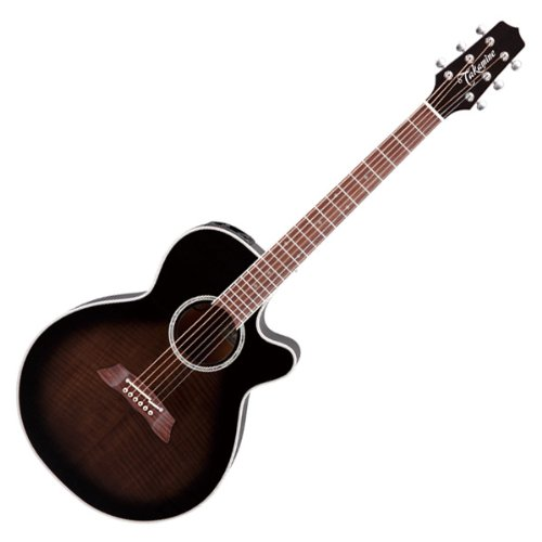 Takamine PTU121C エレアコギター (タカミネ)