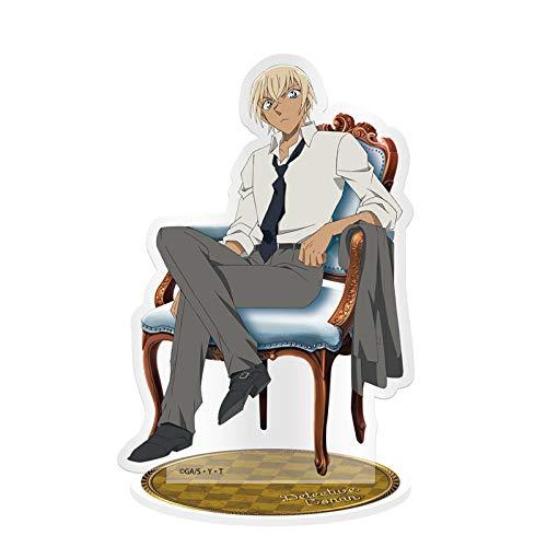 名探偵コナン アクリルスタンド 椅子ver. 安室透