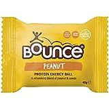 Bounce Peanut Protein Energy Ball, 12 x 1 Pieces