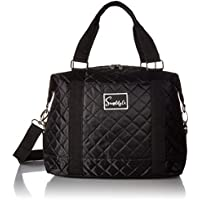 """Travel Weekender Overnight Carry-on Shoulder Duffel Tote Bag w/Over Handle Trolley Sleeve (16"""" or 14"""")"""