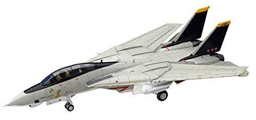 ハセガワ 1/72  エリア88  F-14A トムキャット  ミッキー サイモン