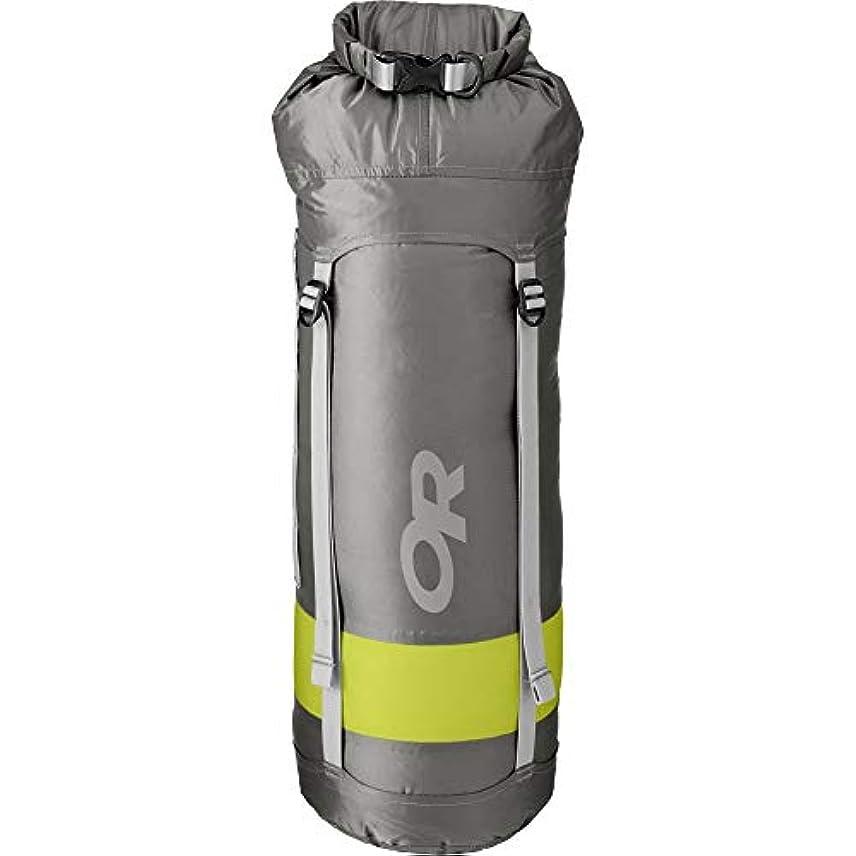 ビールメイト普通にOutdoor Research Unisex Airpurge Dry Compr Sk 20l, Pewter, 1size [並行輸入品]
