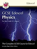 Grade 9-1 GCSE Physics for Edexcel: Student Book with Online Edition