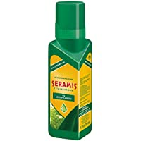 SERAMIS セラミス 室内観葉植物用液体肥料 200mL 室内園芸 室内ガーデニング 観葉植物