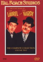 The Lost Films of Laurel & Hardy: The Complete Collection, Vol. 2