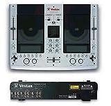Vestax ミキサー一体型CDミキシングコンソール CDX-16