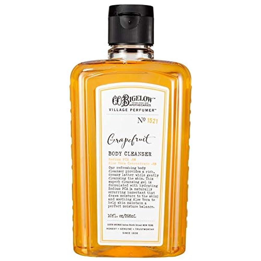祭司すり下線[C.O. Bigelow] C.O.ビゲローグレープフルーツボディクレンザー - C.O. Bigelow Grapefruit Body Cleanser [並行輸入品]