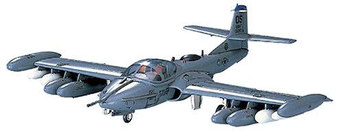 1/72 A-37A/B ドラゴンフライ #A12