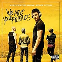 Ost: We Are Your Friends