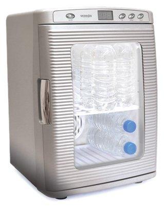 VERSOS 25L冷温庫 ホワイト VS-401