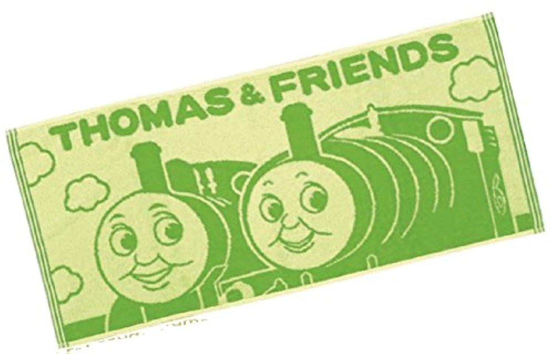 機関車トーマス THOMAS フェイスタオル フレンズ タオル キッズ アニメ グッズ 汽車 機関車 トーマス たおる かわいい 4030-238