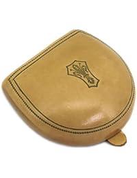 ペローニ イタリア製 コインケース Peroni 594 Natural Oldsyle decoration #9 ナチュラル オールドスタイル デコレーション#9 正規輸入品