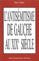 Antisemitisme de gauche au xix siecle