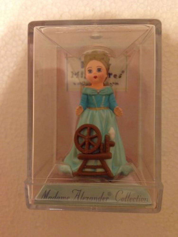 Madame Alexander Merry Miniatures