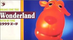 WONDERLAND 1999 夏の夢 [VHS]