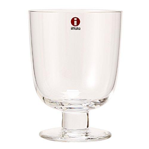 IITTALA [ イッタラ ] LEMPI レンピ グラス 2個セット クリア 新生活 [並行輸入品]