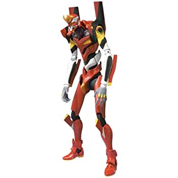 ROBOT魂[SIDE EVA] エヴァンゲリオン2号機