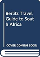 Berlitz Travel Guide to South Africa