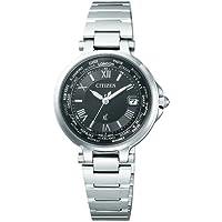 [シチズン]CITIZEN 腕時計 xC クロスシー エコ・ドライブ電波時計 ハッピーフライトシリーズ ペアモデル EC1010-57F レディース