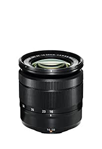 FUJIFILM 標準ズームレンズ XC16-50mmF3.5-5.6OISIIブラック