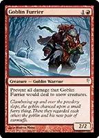 英語版 コールドスナップ Coldsnap CSP ゴブリンの毛皮商人 Goblin Furrier マジック・ザ・ギャザリング mtg