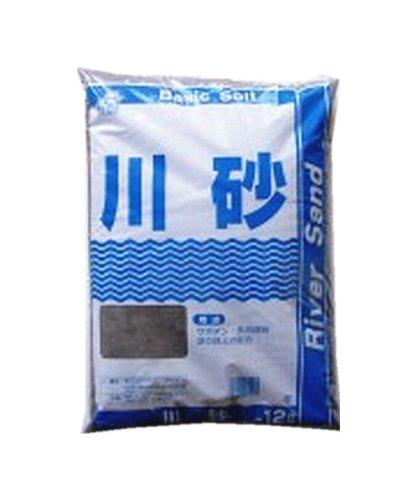 あかぎ園芸 川砂 12L