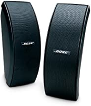 Bose 151 SE Environmental Speakers, Black