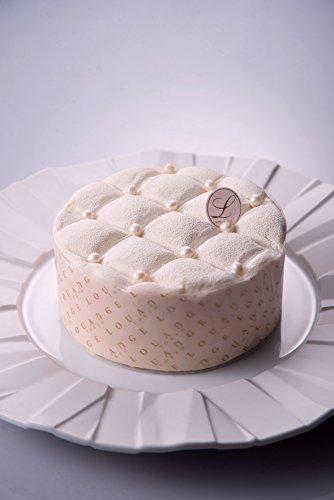 ルワンジュ東京 マトラッセブラン チーズケーキ 12cm