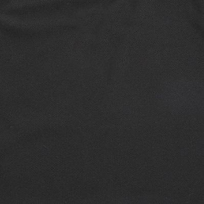 胸つぶし ショート丈 3列6段フック M 黒