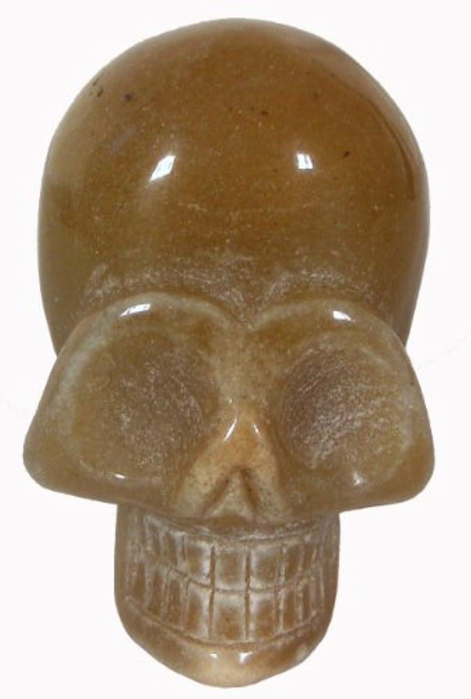 免疫する家事喉頭スカルNaga Land Tibet Sacred Stones Amulet