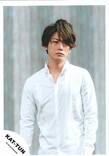 KAT-TUN 公式 生写真 亀梨和也 KT0033