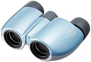 Vixen 双眼鏡 アリーナMシリーズ アリーナM8×21 パウダーブルー 1317-09