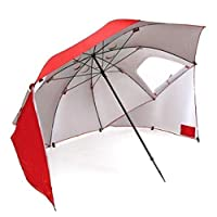 Portable Sun Shade Weather Shelter Umbrella Beach Pool Picnic Outdoor Camping AU