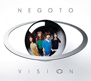 VISION(初回生産限定盤)(DVD付)