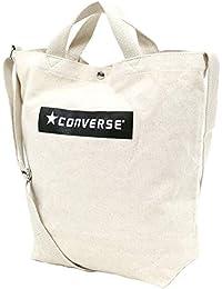 [コンバース] ショルダーバッグ トートバッグ 2way ボックスロゴ