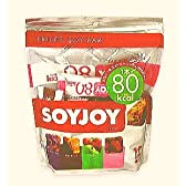 SOYJOY(ソイジョイ)カロリーコントロール80 12本入