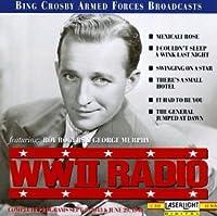 Wwii Radio Broadcasts 3
