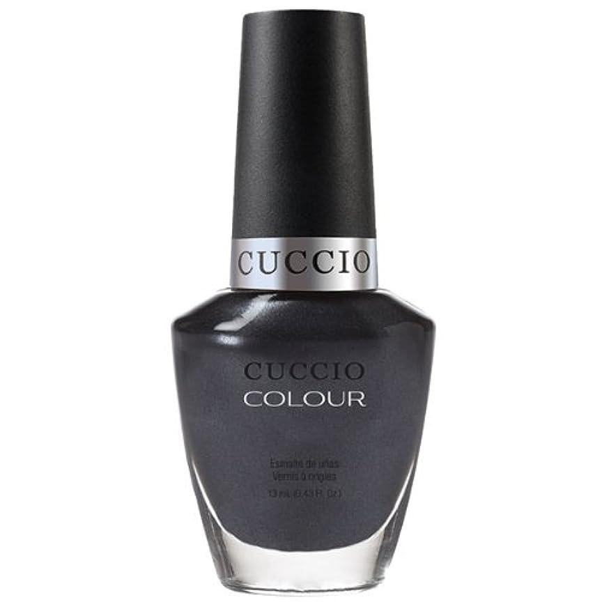 嫌いアンソロジー賃金Cuccio Colour Gloss Lacquer - Oh My Prague - 0.43oz / 13ml
