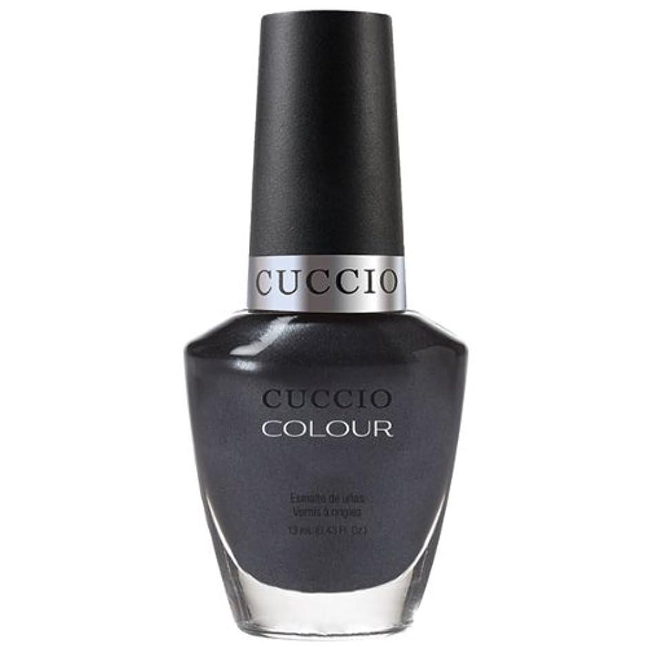 一般的に言えば火星出会いCuccio Colour Gloss Lacquer - Oh My Prague - 0.43oz / 13ml
