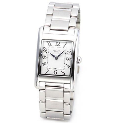 [コーチ] COACH 腕時計 レディース New Lexington Bracelet (ニュー レキシントン ブレスレット) 14501812 [並行輸入品]