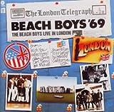 ビーチ・ボーイズ'69(ライヴ・イン・ロンドン)
