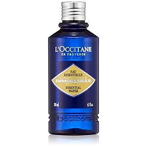 ロクシタン(L'OCCITANE) イモーテル エッセンシャルフェースウォーター 200ml