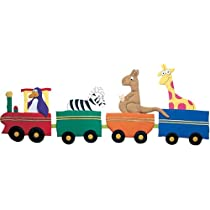 カベカザリ (楽しい列車) Zoo Train