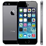 Apple(アップル) iPhone 5s SIMフリー アップル正規整備済品 (32GB, スペースグレー)