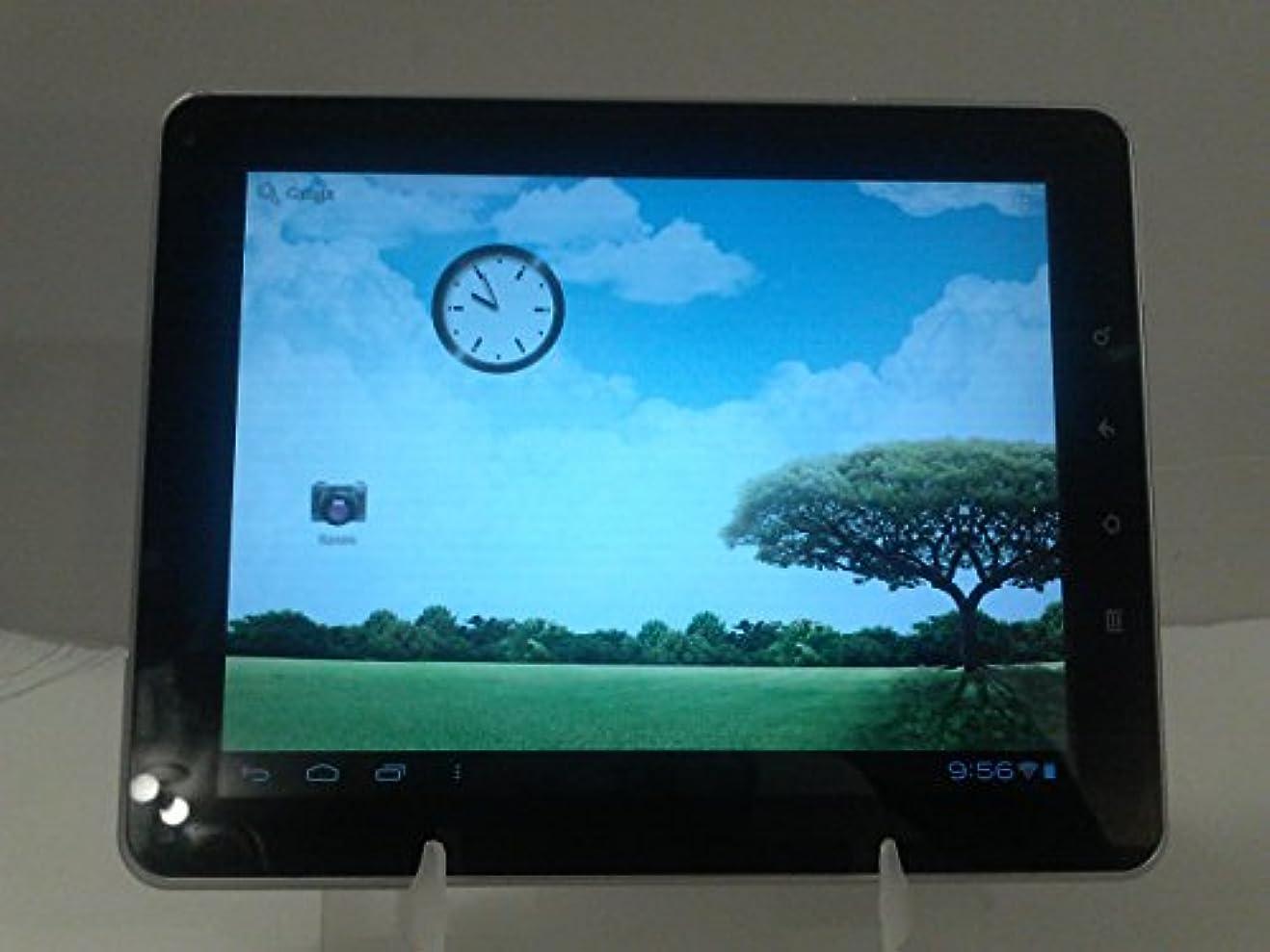 キルトかける無人10インチ Androidタブレット IMPRESSION I10-LE