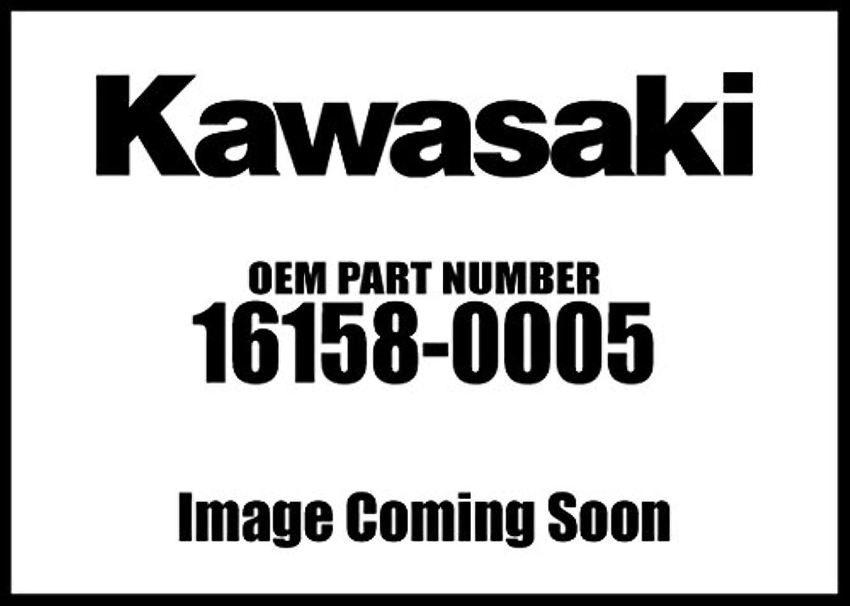 原子収縮伝統KAWASAKI (カワサキ) 純正部品 ジェット(スロー),#40 16158-0005