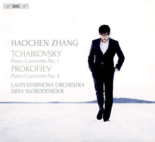 Tchaikovsky/Prokofiev: Pi
