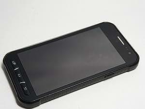 docomo Galaxy Active neo SC-01H ブラック 白ロム