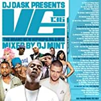 DJ DASK Presents VE136 / DJ Mint