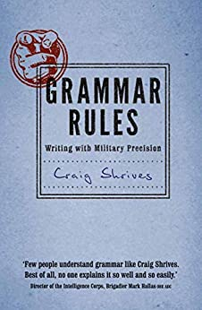 Grammar Rules by [Shrives, Craig]